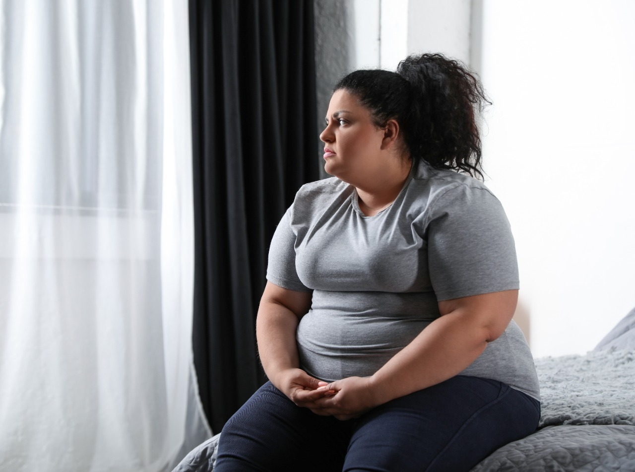 Os efeitos da gordofobia