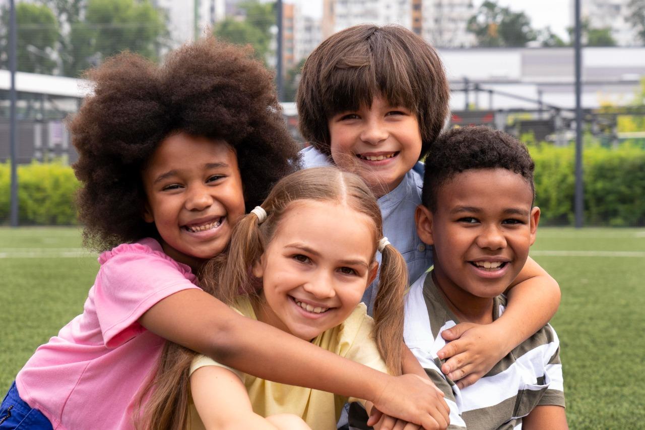 Por que eu preciso me cuidar para que meus filhos cresçam saudáveis?